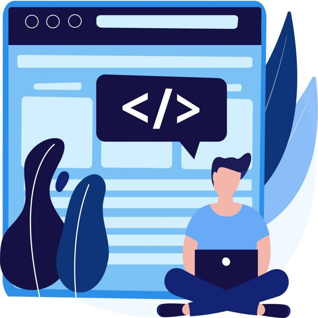 Developing an app