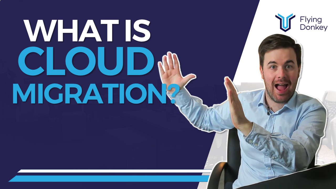 What is Cloud Migration? Things to know before migrating to the Cloud