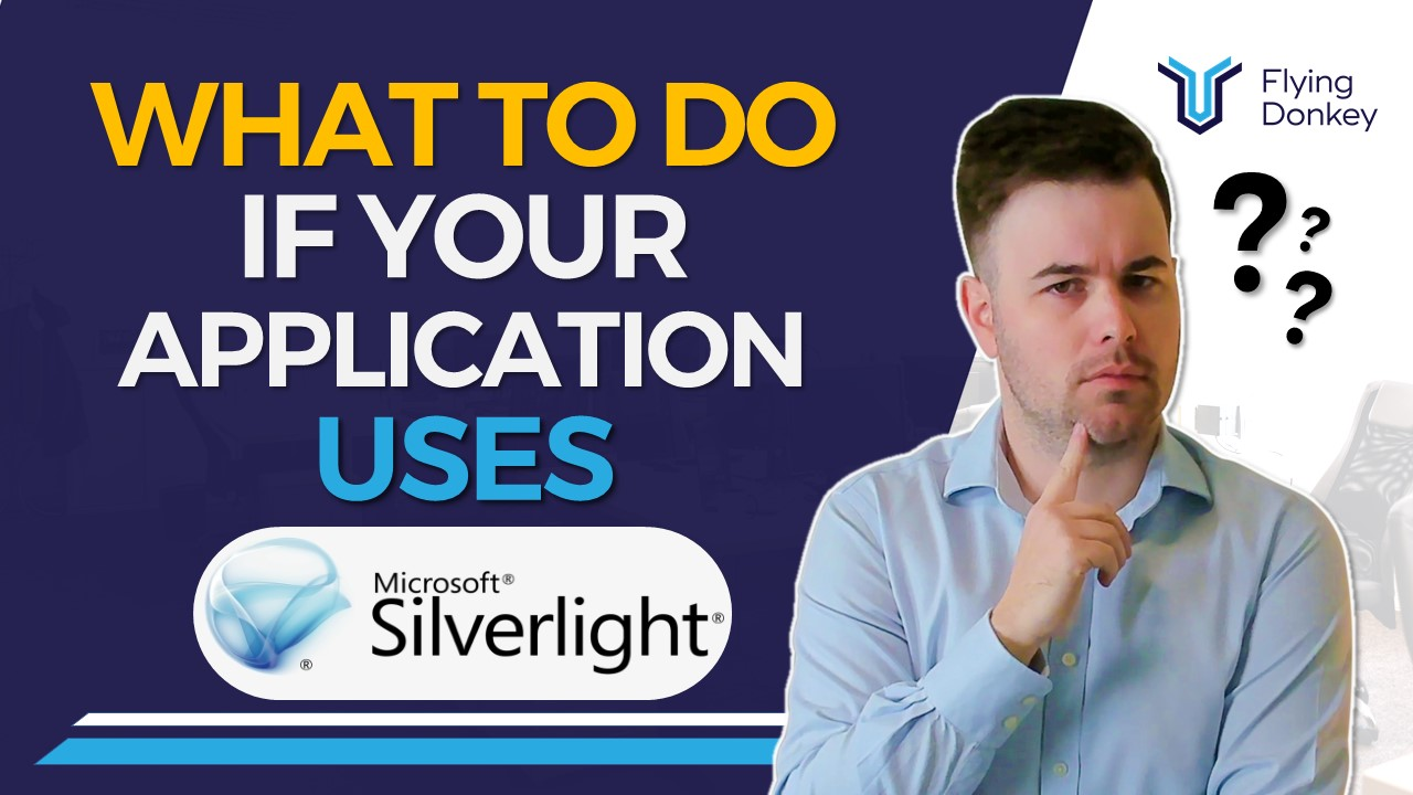 What is Microsoft Silverlight?